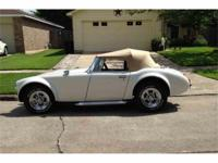 Year : 1962 Make : Austin-Healey Model : Sebring