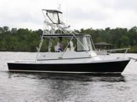 1962 Bertram Sportfish. This boat is among a kind. It