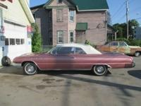 1962 Buick Electra 225 Convertible for sale (PA/NY) -