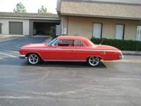 1962 Chevrolet Impala 2 Door for sale (OK) $26,750 1962