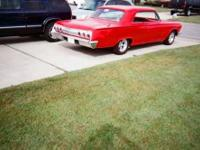 1962 Chevrolet Impala in EXCELLENT CONDITION! The 1962