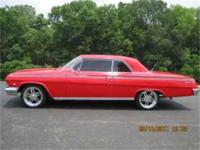 This classic is listed at $27,000 OR BEST OFFER! 1962
