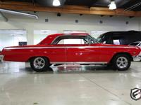 This is a very clean and very original 1962 Chevrolet