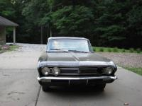 For sale is a 1962 Ford Galaxie 500 XL. Very Sharp &