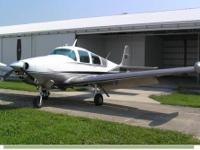 1962 Navion Rangemaster G THIS WAS AN OFF WING