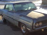 1962 Oldsmobile Delta (MN) - $5,500 Delta 88, 4 door