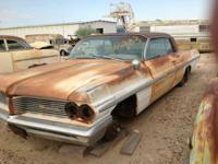 Pretty complete car . Good southwest body . Has roller