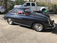 1962 Porsche 356B S90 HCP Built Engine Original 4 Speed