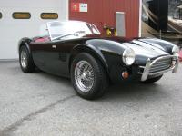 1962 Shelby Cobra Slab Side Roadster, CSX #8954,  #5 of