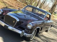 1962 Studebaker Hawk GT.  HI I AM SELLING MY 1962