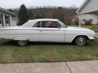 1962 Chevy Impala SS for sale (PA) - $35,000.