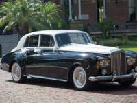 1963 Bentley S3 Deluxe, Perfect for collect!!! -Drive