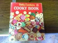 First Edition/Second Printing Betty Crocker's Cooky