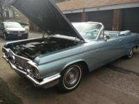 1963 BUICK LE SABRE -This is Buick 1963 Le Sabre.