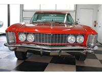 This is a Buick, Riviera for sale by Ideal Classic