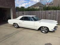 1963 Buick Riviera (LA) - $26,900 approx 37,000 miles,