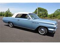Year : 1963 Make : Buick Model : Skylark Exterior Color