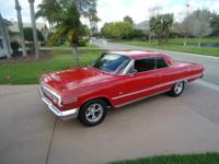 1963 CHEVROLET IMPALA THIS CAR IS JUST ABSOLUTELY
