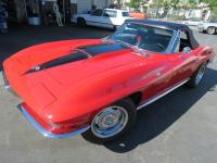 This is a beautiful, head turning 1963 Corvette