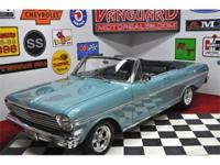 1963 Chevrolet Nova SS Coupe Automatic for Sale in