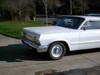 1963 Chevy Biscayne for sale (OR) - $35,900. LOVELY