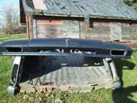 This is a hood for a 1963 Chevy C-10 truck. It is an