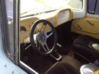 1963 Chevy C10. Short bed fleet side. Needs work, runs