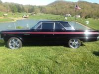 1963 Ford Fairlane Sports Coupe (KY) - $24,500 57,000