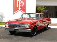 This is a Ford, Falcon for sale by Park Place Ltd. The