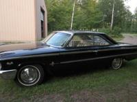 1963 Ford Galaxie XL for sale (WI) - $52,900 1963.5