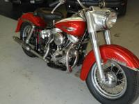1963 Harley-Davidson Other, This is an absolutely