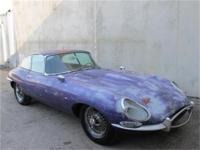 1963 Jaguar XKE Fixed Head Coupe Here is a, 1963 Jaguar