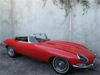 1963 Jaguar XKE Roadster 1963 Jaguar XKE Roadster 3.8,
