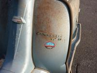 1963 Lambretta TV 175 Barn fresh. Runs, rides, great.