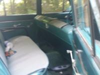 up for sale is a 1963 mercury meteor the color of this