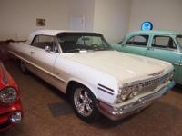 1963 Chevy Impala for sale (PA) - $29,500 Numbers