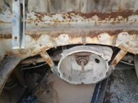 1963 Porsche 356, Classic Car Parts, Manual