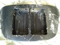 1963 Porsche 356, Classic Car Parts, Rear Engine Cover,
