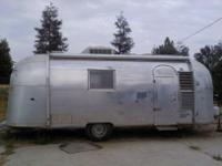 ,.,.,.,1964 Airstream Tradewind Land YachtThicker