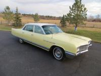 1964 Buick Electra 225 for sale (CO) - $8,900. 140k