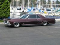 1964 Buick Riviera for sale from Left Coast Classics in
