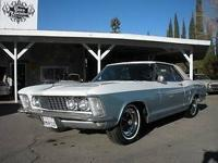 1964 Buick Riviera Original 29k New Paint More