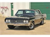 This 1964 Buick Skylark with 47,715 miles (believed to