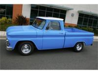 1964 Chevrolet C10 pick up featuring a 350CIDnbsp;Chevy