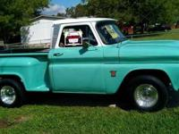 1964 Chevrolet C10 Classic Truck 1964 Chevy C10 truck
