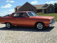 1964 Chevrolet Chevelle Malibu (OH) - $23,900 200 miles