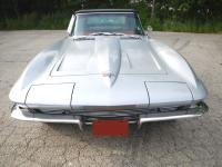 1964 Corvette Convertible Fuel Injected 375hp 327ci