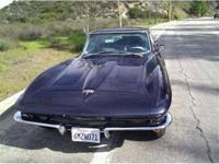 This is a Chevrolet, Corvette for sale by Beebe's
