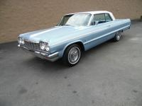 1964 Chevrolet Impala SS For Sale....  Non Matching