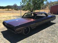 FOR SALE IS MY 64 IMPALA SS PROJECT. IT IS 90%